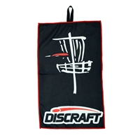 Discraft Disc Golf Towel