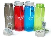 MVP Logo Water Bottle