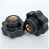Zuca Cart Axle Knobs