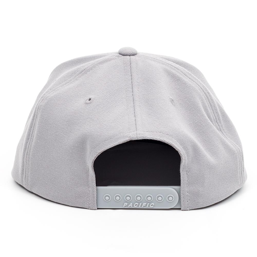 b671572b253 Latitude 64 Flat Bill Snapback Hat