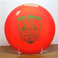Dynamic Discs Hybird Maverick 168.2g - Disc Baron 5 Year Anniversary Stamp #82/100