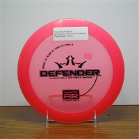Dynamic Discs Lucid Air Defender 162.5g
