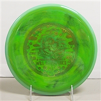 Prodigy 750 MX-3 178.4g - Will Schusterick Signature Series Stamp