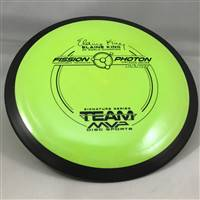 MVP Fission Photon 147.7g - Elaine King Signature Series Stamp