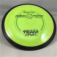 MVP Fission Photon 149.5g - Elaine King Signature Series Stamp