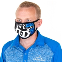Dynamic Discs Reusable Face Mask