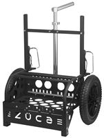 Zuca EZ Disc Golf Cart