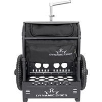Dynamic Discs Transit Cart by Zuca