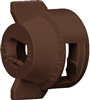 114441A-7-CELR Teejet Brown Quick Cap and Gasket