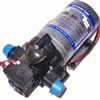 "2088-443-144 Shurflo 3.5 GPM Diaphragm Pump with Automatic Switch - 12 VDC, 1/2"" Male Thread"