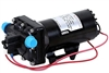 "5059-1311-D011 Shurflo 5.3 GPM High Flow Demand 12VDC Pump 1/2"" Male Pipe"
