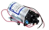 "8000-543-236 Shurflo 1.8 GPM Diaphragm Pump with Automatic Switch - 12 VDC, 3/8"" Female Ports"
