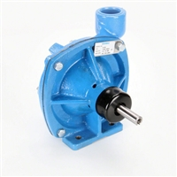 9203C Hypro Centrifugal Cast Iron Pedestal Mount Pump