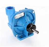 9203C-R Hypro Centrifugal Cast Iron Pedestal Mount Pump