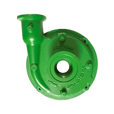 BAC-12-150-FLG BAC-12-150-FLG (40257) Ace Pumps Flanged Volute With Threads, Cast Iron