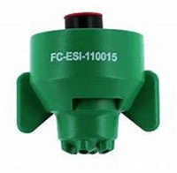 FC-ESI-110015 Hypro Six Stream Spray Tips With FastCap