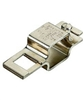 "QJ111SQ-1-1/2 Teejet 1-1/2"" Square Vari-Spacing Clamp For Use on Dry Boom Quick TeeJet Bodies"