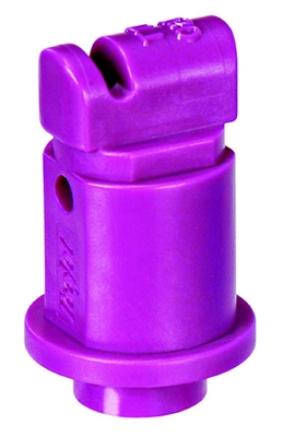 TTI110025-VP Turbo TeeJet Induction Flat Spray Tip