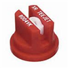 XR8004-VK Teejet XR 80 Degree Ceramic Extended Range Flat Spray Tip Nozzle