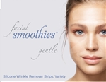 Facial Smoothies - Gentle Silicone