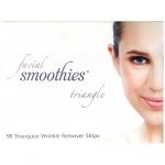 Facial Smothies -Triangle - Wrinkle Removal Strips (90 Strips)