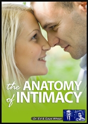 The Anatomy of Intimacy