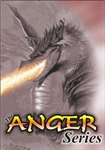 The Anger Series - MP4 Flash Drive