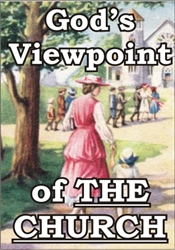 God's Viewpoint of the Church