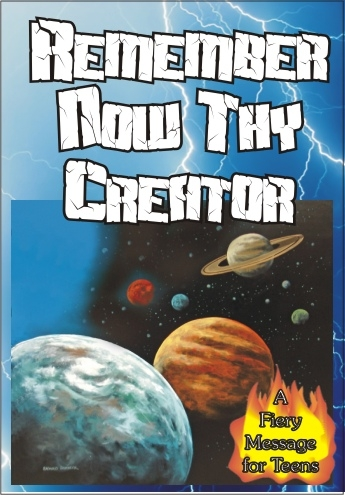 Remember Now Thy Creator