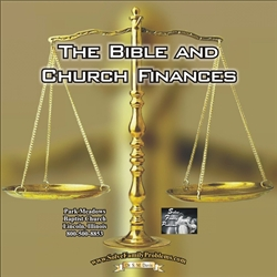 The Bible & Church Finances