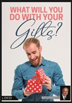 What Will You Do With Your Gifts? - Cover