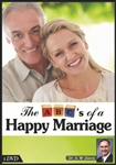 The ABC's of a Happy Marriage