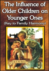 The Influence of Older Children on Younger Ones