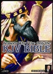 Reasons Why I Use Only the KJV Bible