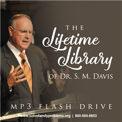 The Lifetime Library - MP3 Flash Drive