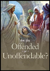 Are You Offended or Unoffendable?
