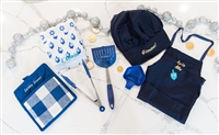 Christy Carlson Romano's Yummy Collection - Kid's Ultimate Hanukkah Kitchen Set