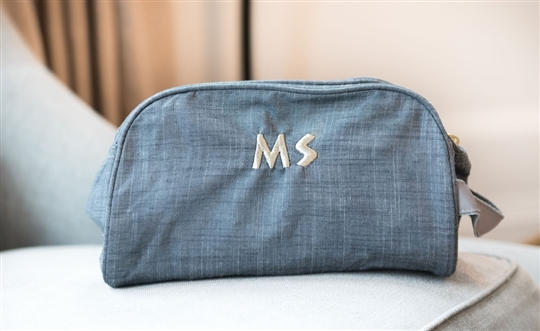 MollyxRM On The Go Collection - Dopp Kit