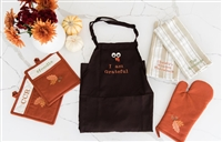 Christy Carlson Romano's Yummy Collection - Adult's Ultimate Thanksgiving Kitchen Set