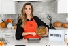 Christy Carlson Romano's Yummy Collection - Adult Halloween Apron