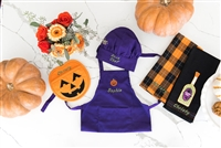 Christy Carlson Romano's Yummy Collection - Kid's Ultimate Halloween Kitchen Set