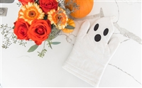 Christy Carlson Romano's Yummy Collection - Halloween Oven Mitt