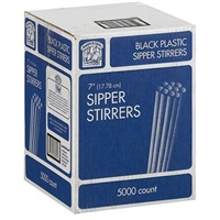 Stirrers Coffee Stirs 7inch, 5000pk