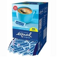 Equal Sweetener, 800pk