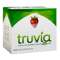 Truvia Natural Sweetener, 400pk