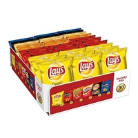 Frito Big Grab Variety, 1.5-2.0 oz, 30 ct