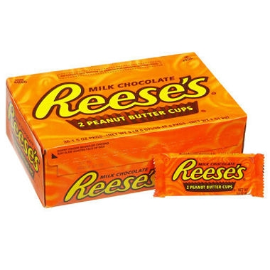 Reese's Peanutbutter Cups 2/pk