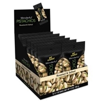 Wonderful Pistachios (in shell) 24ct