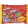Mini Skittles and Starbursts, 215 ct