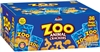 Zoo Animal Cookies/Crackers, 36 ct